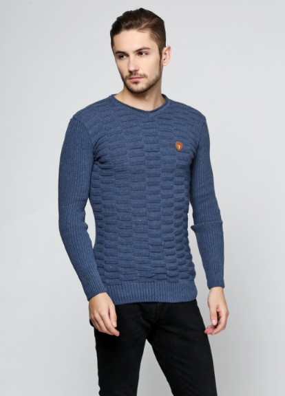 Джемпер Fashion Knitwear